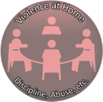 Domestic Violence - small