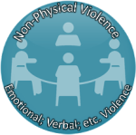 Non-Physical Violence - small